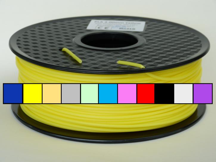 Fila-Tec PLA oder ABS Ø 1,75 mm