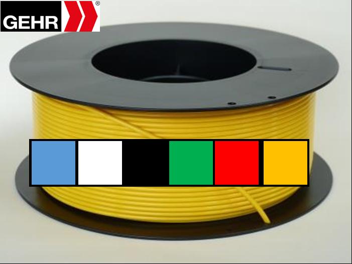 FIL-A-GEHR PLA oder ABS Ø 1,75 mm