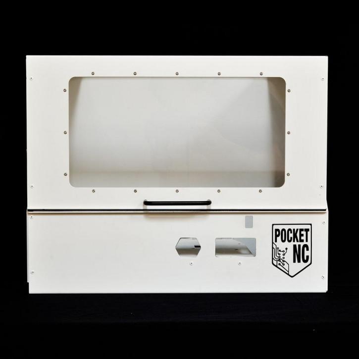 Pocket NC Gehäuse
