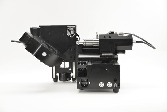 Pocket NC V2-50